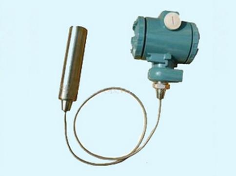投入式导压液位变送器