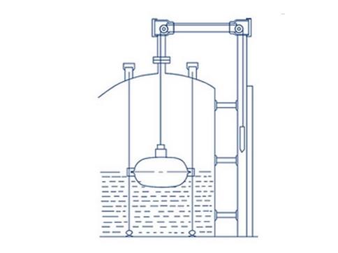 UQK-03浮球液位计